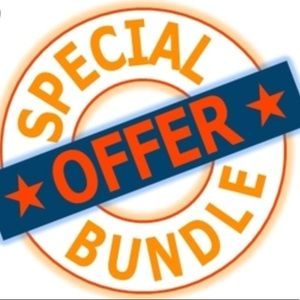 Other - Bundle deal!